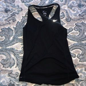 Nike Dry Fit running